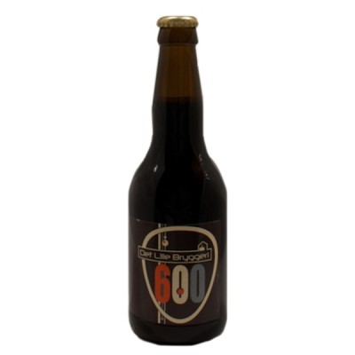 Det Lille Bryggeri - Bryg 600