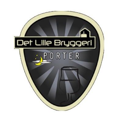 Det Lille Bryggeri, Porter - Framsida