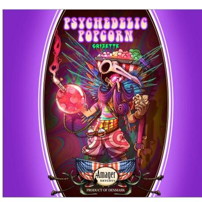 Psychedelic.Popcorn