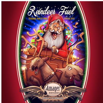Reindeer.Fuel