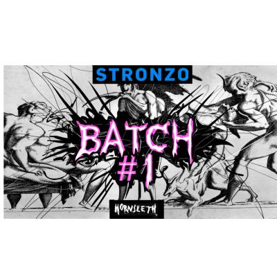 Stronzo Batch1