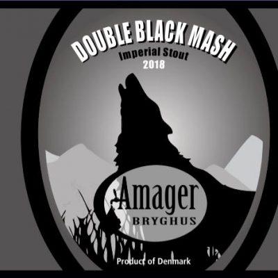 Amager Black Mash 2018